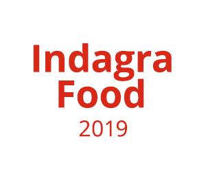 Biokom Trendafilov Ltd si Biotrendplus SRL au participat la Indagra Food la Romexpo, Bucuresti, Romania din 30.10.2019. pana pe 03.11.2019