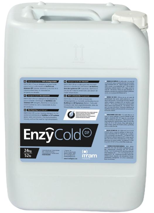 EnzyCold CIP