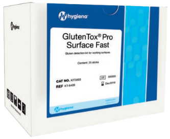 GlutenTox Pro Surface Fast
